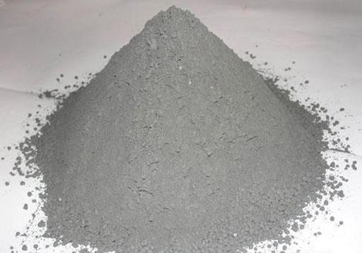 低碱快干水泥